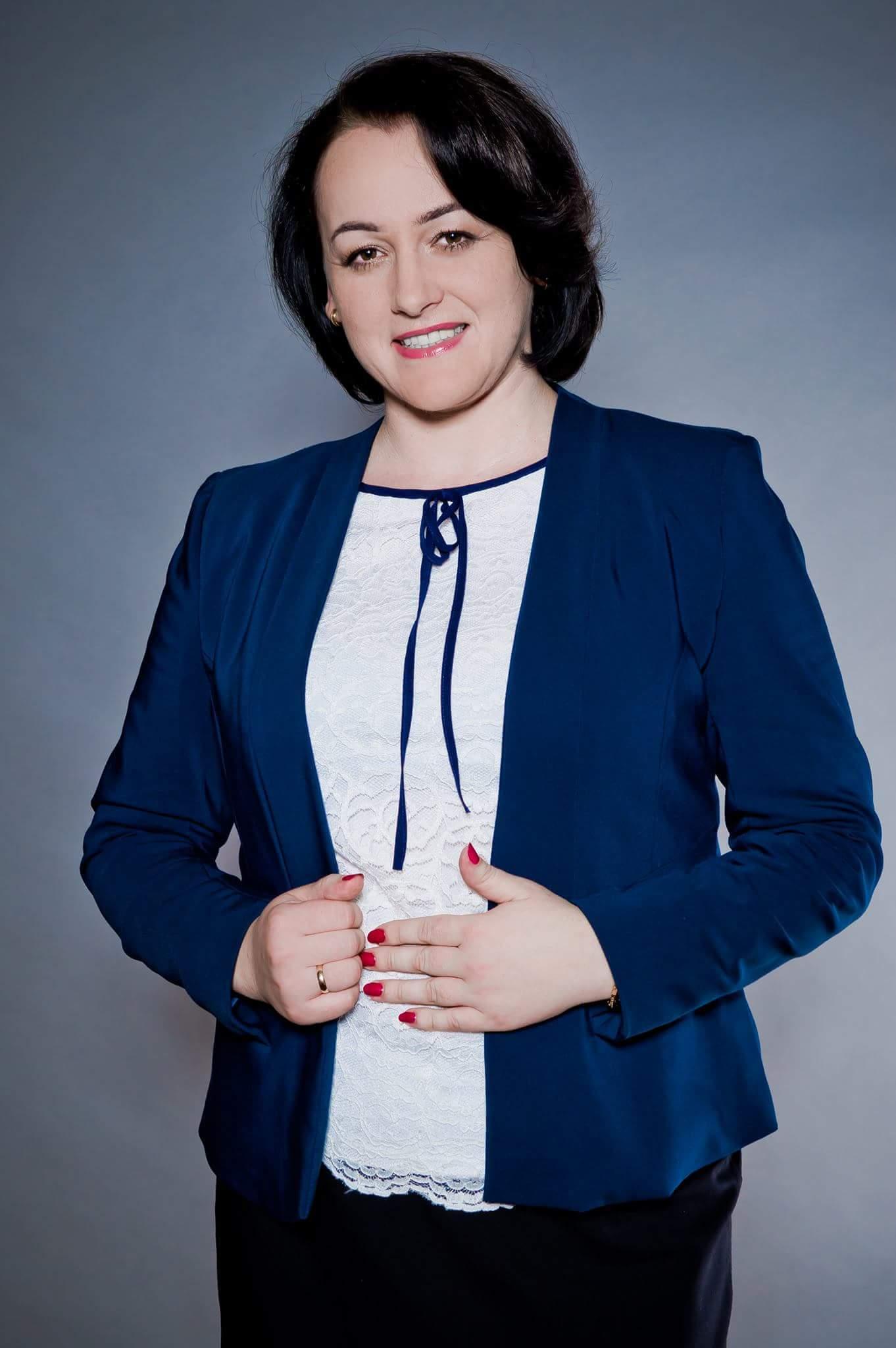 Barbara Grześ - BrainIQ
